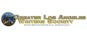 Greater Los Angeles Writers Society logo