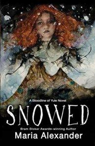 Snowed Book