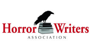Horror Writers Association Logo for The BookFest