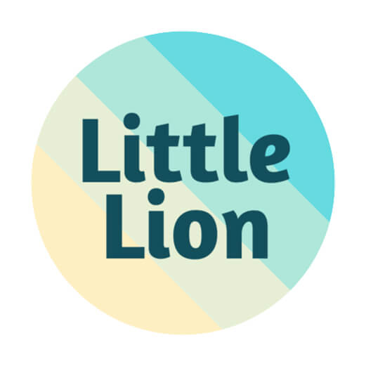 Little Lion logo
