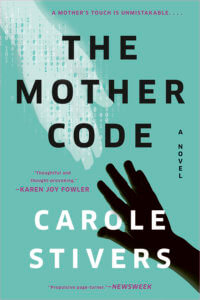 The Mother Code book cover