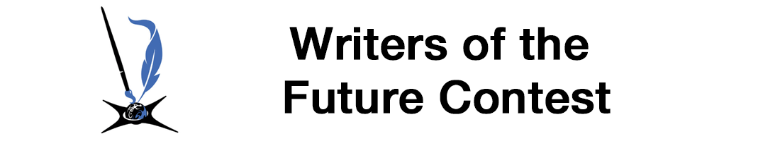Writers of the Future Contest logo
