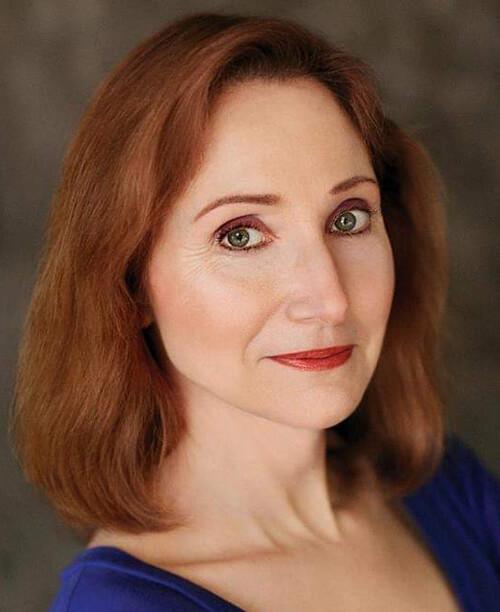 Headshot of Arlene Schindler