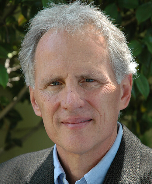 Headshot of David Wogahn