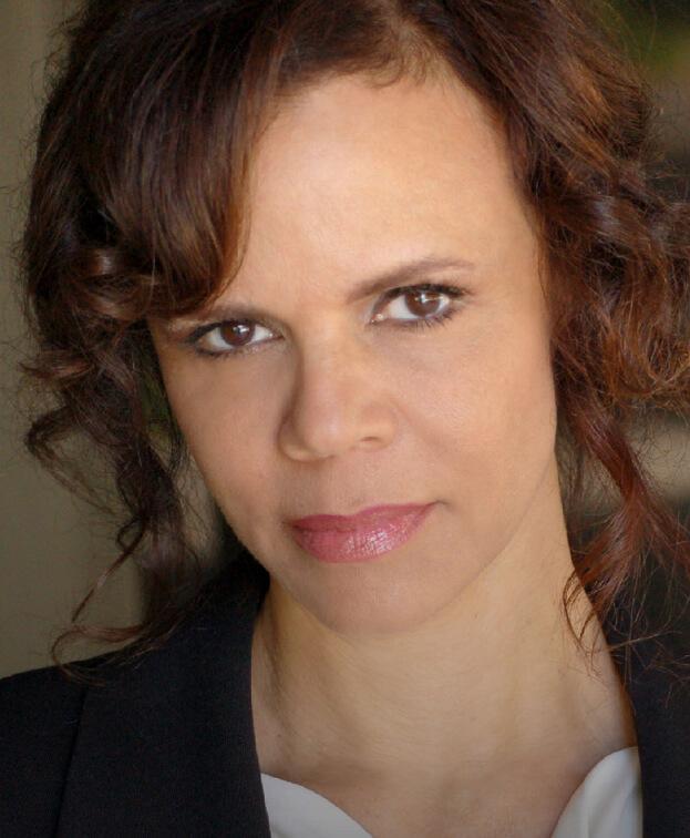 Headshot of Deborah M Pratt
