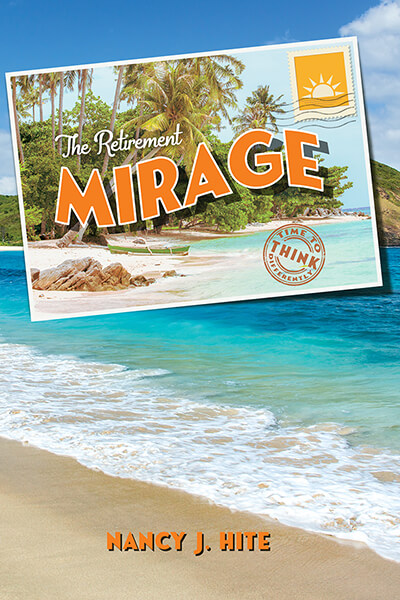 The Retirement Mirage book cover