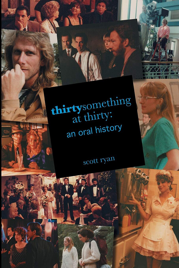 thirtysomething at thirty book cover