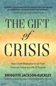 The Gift of Crisis book cover