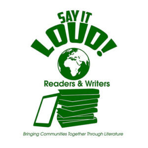 Say It Loud logo