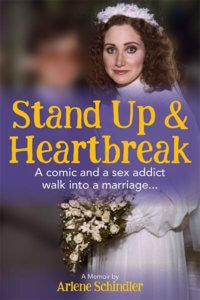Stand Up and Heartbreak book cover