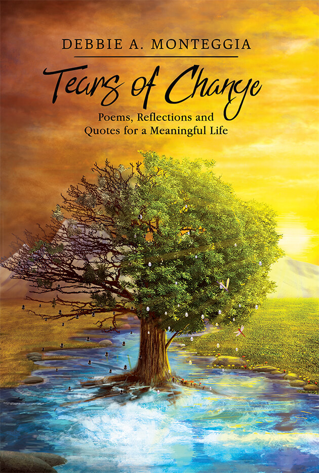 Tears of Change book cover