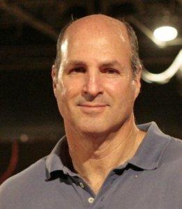David L. Robbins headshot
