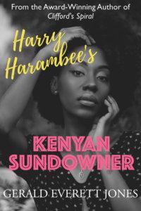 Harry Harambee's Kenyan Sundowner book cover