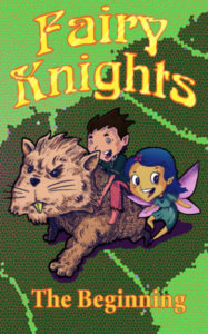 Fairy Knights- The Beginning book cover
