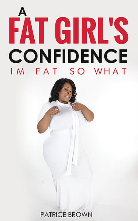 A Fat Girls Confidence book cover