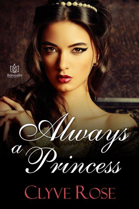 Always a Princess book cover