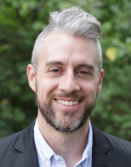 Headshot of Brad Dukes