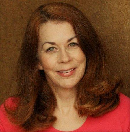 Christina Hoag Author Headshot