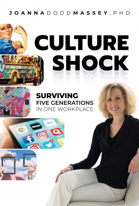 Culture Shock: Surviving Five Generations in One Workplace