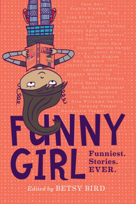 Funny-Girl-book-cover
