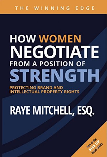 How Women Negotiate from a Position of Strength