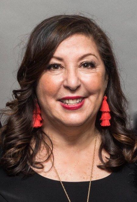 Claudia Puig