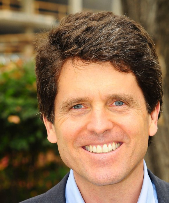 Mark Kennedy Shriver headshot