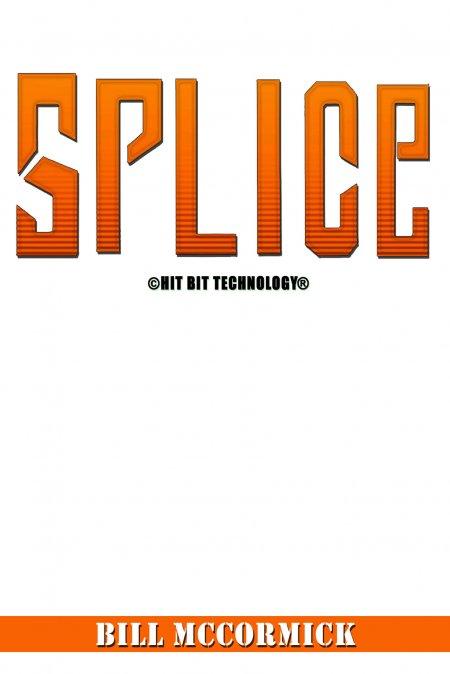 Splice Novel Cover