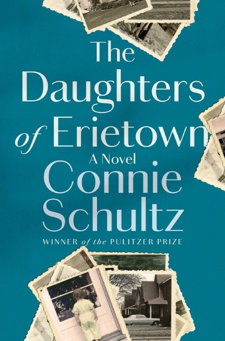 The Daughters of Erietown-book