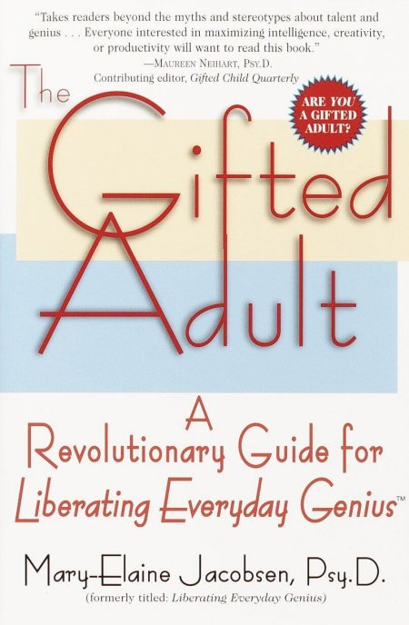 The Gifted Adult-book-cover