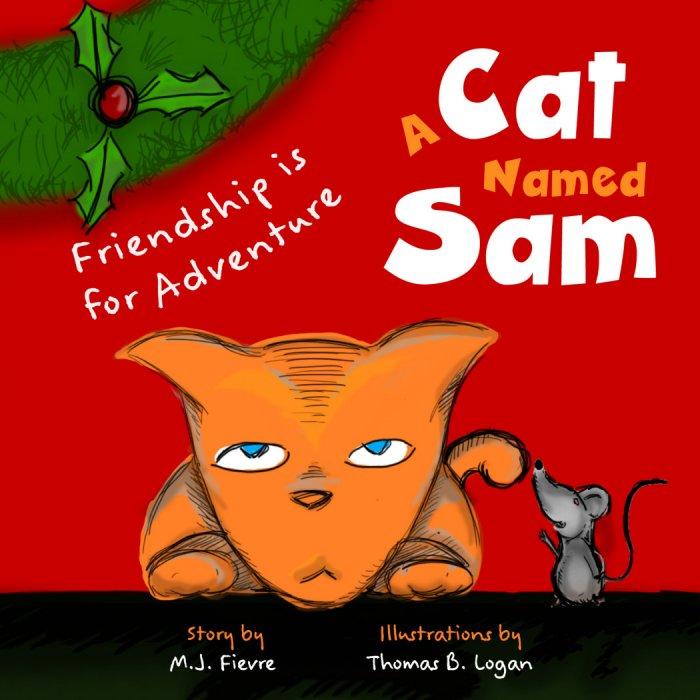 a-cat-named-sam